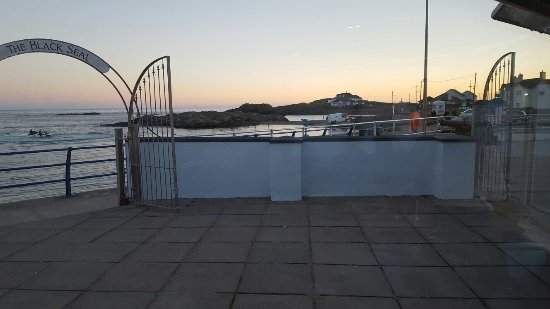 Trearddur Bay照片