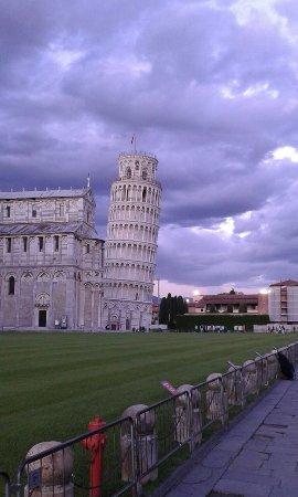 Province of Pisa, Italie : Pisa...increiblemente bella...