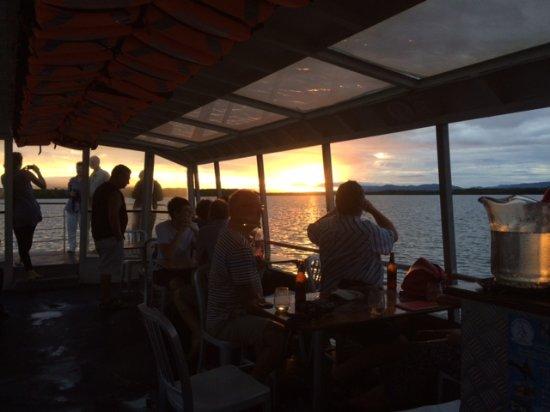 Cooktown, Australien: Sunset