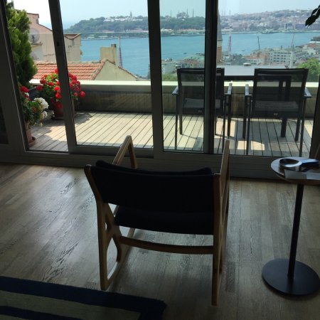 Witt Istanbul Suites: photo2.jpg