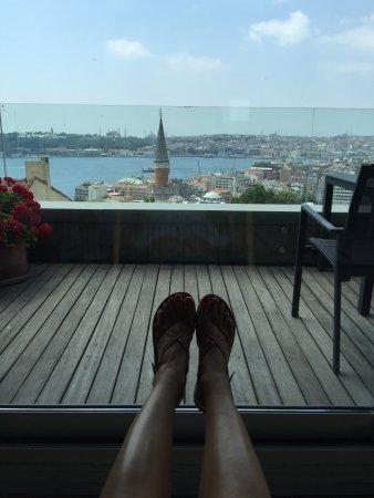 Witt Istanbul Suites: photo3.jpg