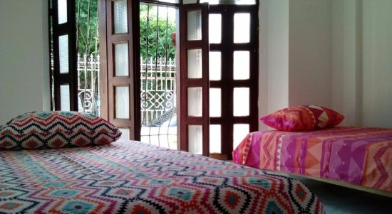 Barranquilla Rooms