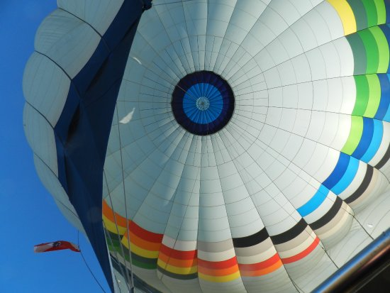 Skywalker Balloon Company: Skywalker balloon