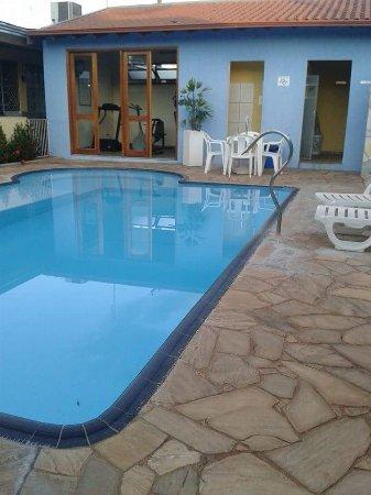 Hotel Urubupunga Foto