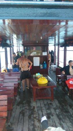 Nha Trang Under Water