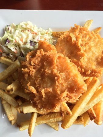 Salty's Fish & Chips: photo0.jpg