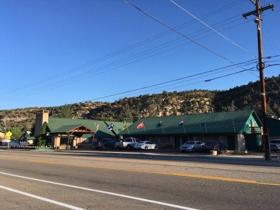 Dolores Mountain Inn-bild