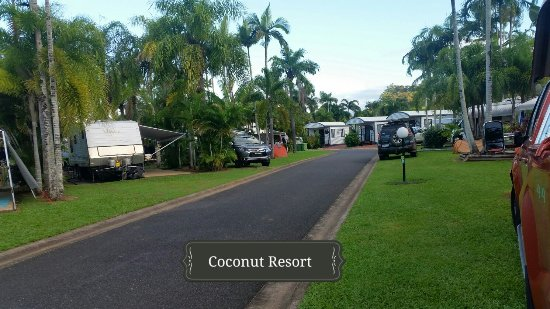 Cairns Coconut Holiday Resort: 2016-06-29 20_large.jpg