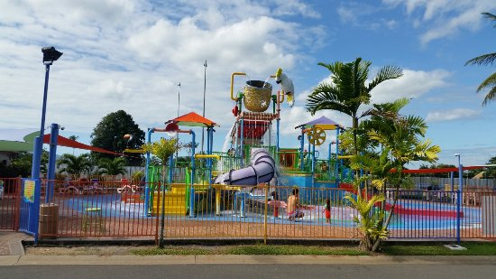Cairns Coconut Holiday Resort: 20160710_105424_large.jpg