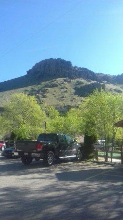 Riverside Hot Springs Inn: 20160511_090442_large.jpg