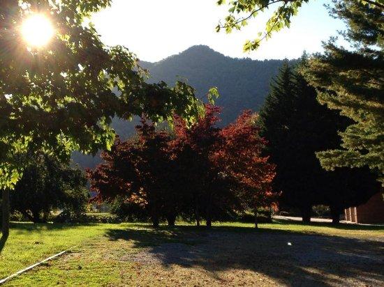 Grandview Lodge: Grandview Property