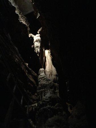 Branson West, MO: Talking Rocks Cavern