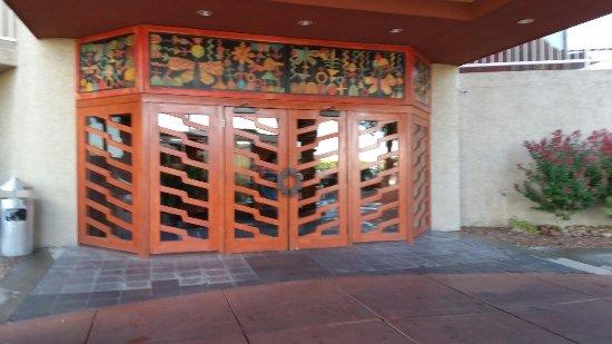 Nativo Lodge Albuquerque: 20160718_084508_large.jpg