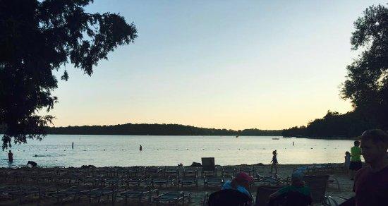 Elkhart Lake Bild