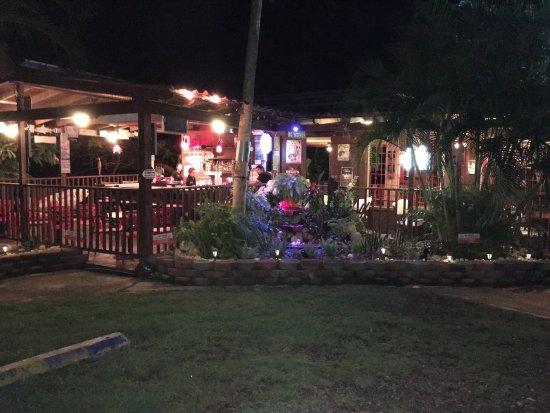 Red Flamboyan Restaurant: photo0.jpg