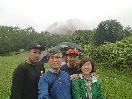 Sobetsu-cho, Giappone: Kamemeshi Yoshida