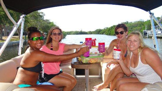 Osprey, FL: Cheers!