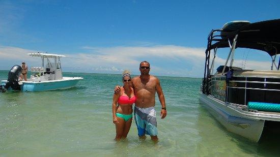 Osprey, FL: Sand Dollar Island