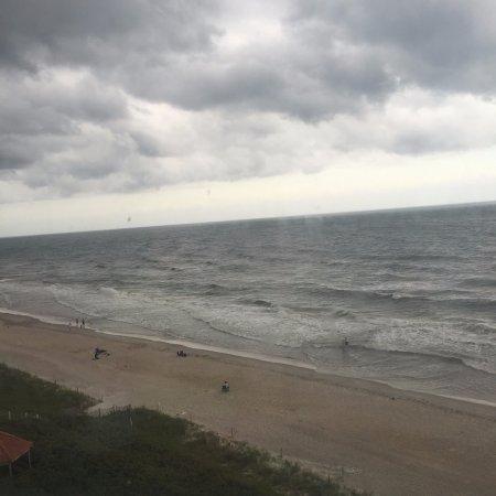 North Topsail Beach, NC: Wow!