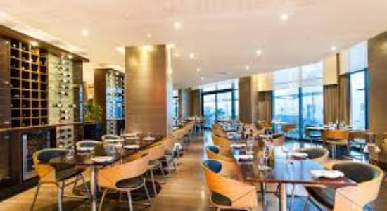20161105 153737 picture of radisson blu hotel for Porte 12 restaurant