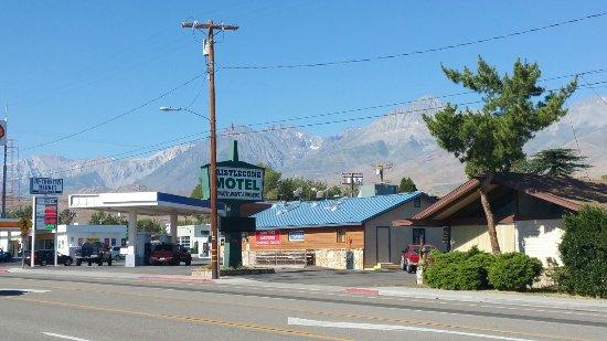 Big Pine, CA: 20160715_085726_large.jpg