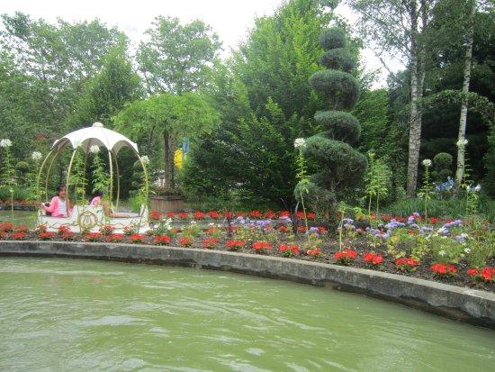 Dolancourt, Francja: Verdure