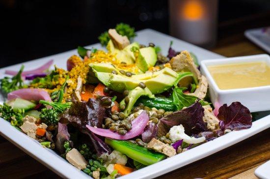 Ferndale, MI: GreenSpace Salad