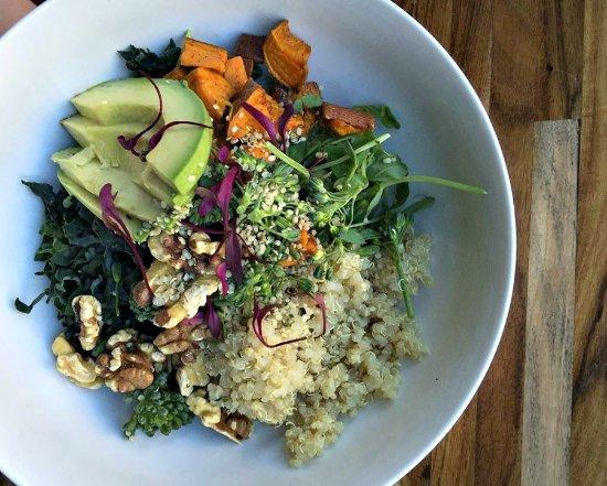 Ferndale, MI: Superfood Salad