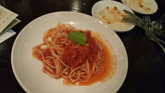 Carrabba's Italian Grill: 20160712_192229_large.jpg