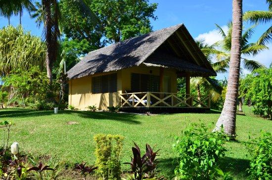 Foto Aore Island Resort