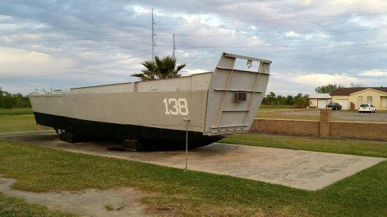 Port Arthur, Τέξας: Pictures taken around the Memorial