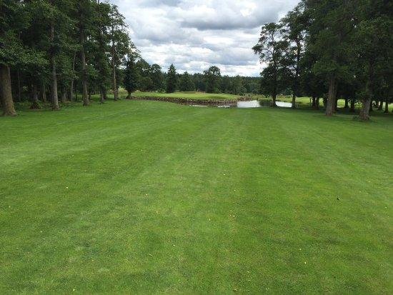 Ulricehamn, Schweden: Golfpaket