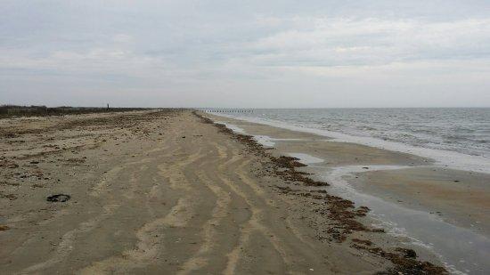 Port Arthur, Техас: Beach
