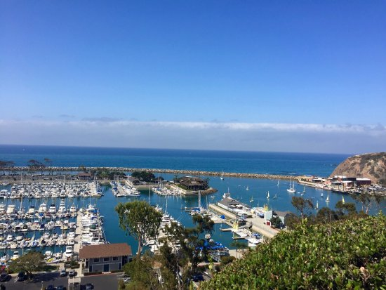 Dana Point, CA: Hill Top Park
