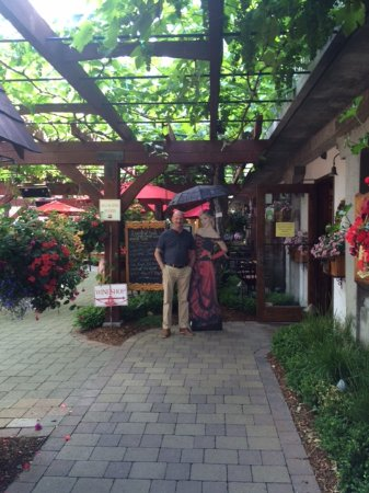 Summerland, Kanada: A glimpse of the past
