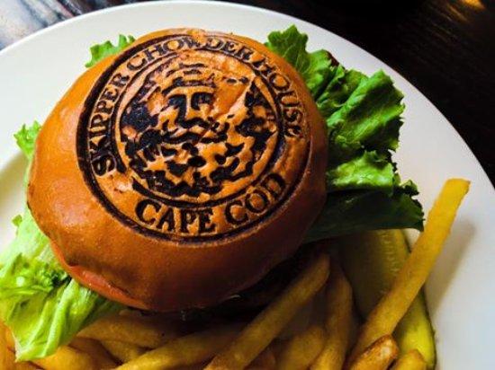 Skipper Restaurant And Chowder House S Yarmouth Massachusetts