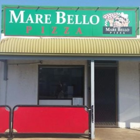 Normanville, Австралия: Mare bello shop front