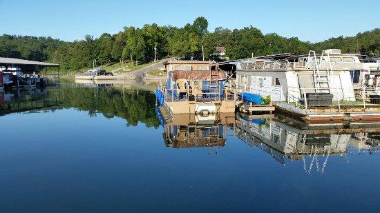 Gamaliel, AR: Hickory Hills Resort