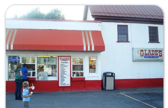 Glade S Drive Inn Spanish Fork Restaurant Reviews Phone Number Photos Tripadvisor