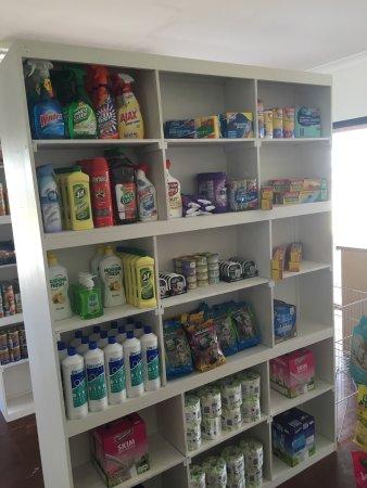 Witta, Australien: Some store pic