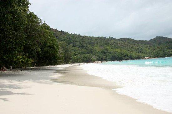 Landscape - Picture of Raffles Seychelles, Praslin Island - Tripadvisor