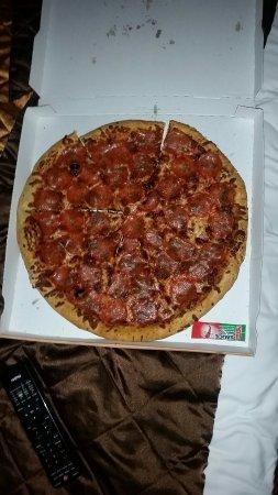 La Tour de Pizz' : 20160718_183550_large.jpg