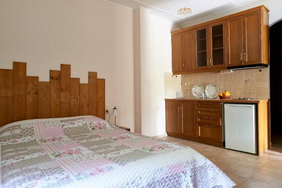 Country Hotel Triantafillies: Room Comfort