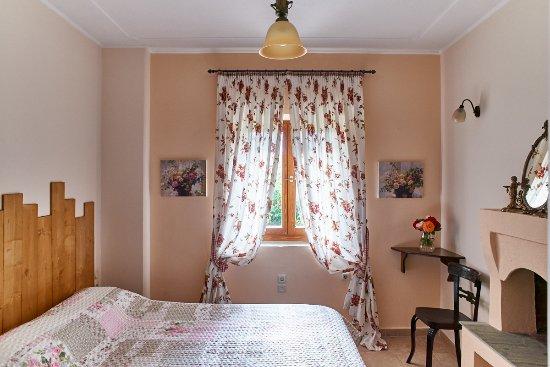 Country Hotel Triantafillies: Room Alexander