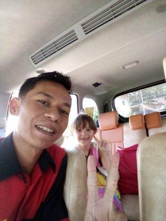 Taksi Jepara Online