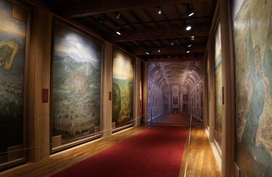 Musee de Richelieu