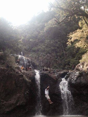 Balagbag Falls
