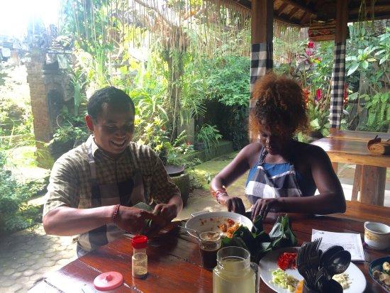 Tegalalang, Endonezya: photo2.jpg