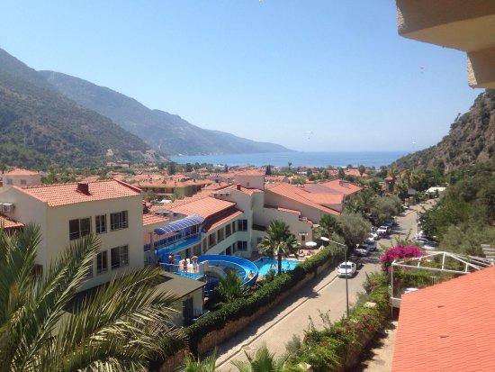 Flamingo Hotel: Beautiful hotel