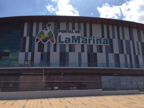 Centro Comercial Portal de la Marina: photo0.jpg